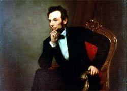 Авраам Линкольн страдал генетическим заболеванием
