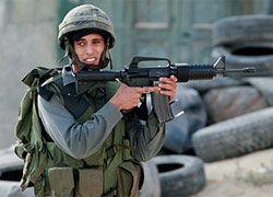 Израиль временно снимает блокаду Газы