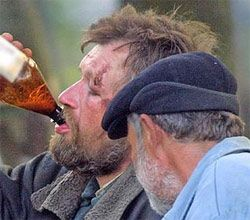 500 белорусских алкоголиков отдадут зарплату женам