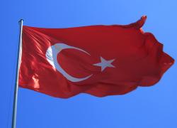 Турция ограничивает провоз жидкостей