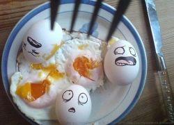 Как побеждать в битве яиц