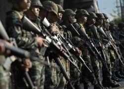В Бангкоке продлен режим чрезвычайного положения