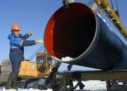 Финляндия даст разрешение на строительство Nord Stream
