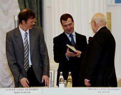 В России становится стыдно называться правозащитником