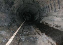 В Иране взрывом метана в шахте убило 12 горняков