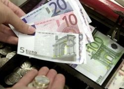 ЕЦБ может понизить ставку еще на четверть процента