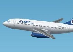 На Ямайке захвачен самолет