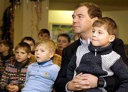 Дмитрий Медведев - главный сказочник России
