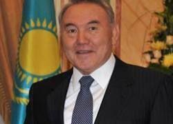 Казахский президент занял $10 млрд в Китае