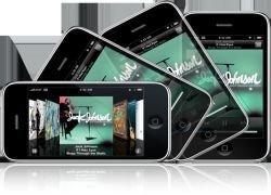 У iPhone будет интерфейс, распознающий движение