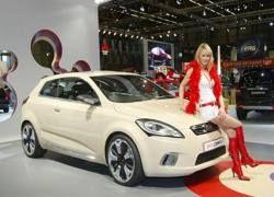 В России составлен рейтинг лучших автопроизводителей