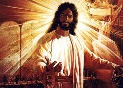 Христос тоже нарушал авторские права?