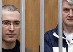 Ходорковский и Лебедев так и не поняли, в чем их вина