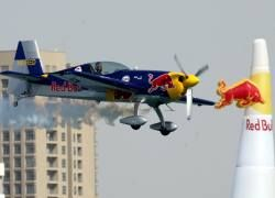 "В Абу-Даби стартовала воздушная \""Формула-1\"""