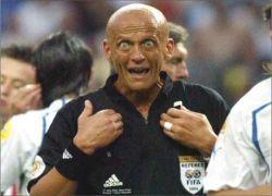 Судья проспал матч чемпионата Аргентины
