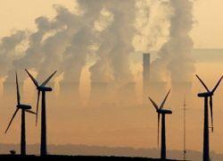 Кризис - повод вкладывать в экологичную энергетику?