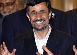 Евродепутаты отказались слушать речь Ахмадинеджада