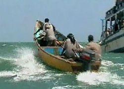 Российские моряки не дали пиратам захватить танкер