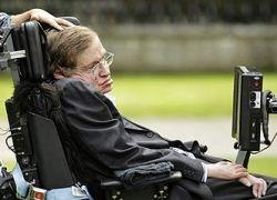 Астрофизик Стивен Хокинг госпитализирован в Кембридже