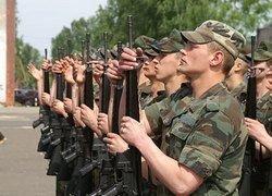 Чеченских юношей не включили в весенний призыв