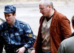 Ходорковский признает вину ради науки