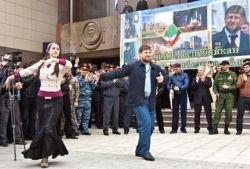 День победы Чечни над Россией