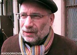 Борис Акунин о суде над Ходорковским