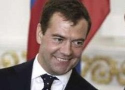 У Медведева будет свое сообщество в ЖЖ
