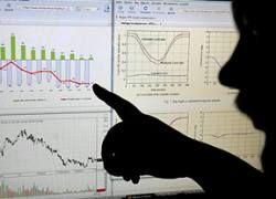 Экономика России совершила жесткую посадку