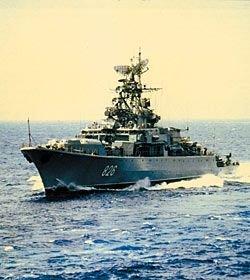 ВМФ России: уголовники в списке на высокие должности