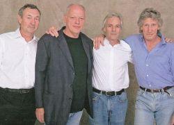 Участники Pink Floyd судятся с рекорд-лейблом EMI