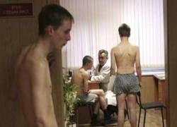 Сотрудник подмосковного военкомата задержан за взятку