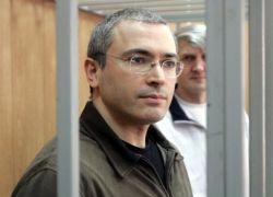 Ходорковский и Лебедев не признали своей вины