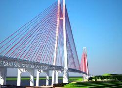 Несмотря на кризис, мосту на Дальнем Востоке быть