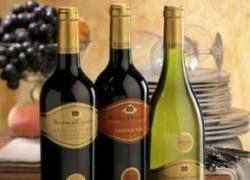 На вкус вина влияет время дегустации