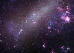 Ученые узнали, какой вкус у Млечного пути
