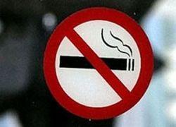 Госдума РФ запретит курить в подъездах и квартирах