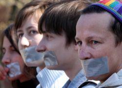 Сексуальные меньшинства проведут День молчания в Питере