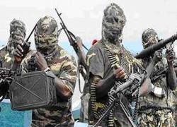 Пираты захватили турецкое судно у берегов Нигерии