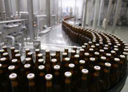 В России снизилось производство пива
