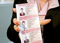 Разрешения на работу для мигрантов все чаще подделывают