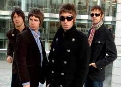 Oasis уходят в пятилетний отпуск