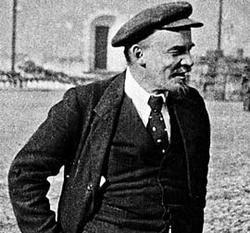 День рождения Ленина - день нашего стыда