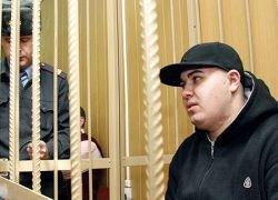 Антифашисту Олесинову дали год колонии