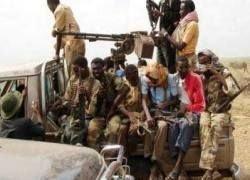 Арабская мафия отмывает деньги с помощью пиратов