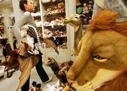 Московские магазины оказались самыми доходными в Европе