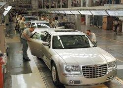 Власти США окажут дополнительную помощь Chrysler и GM
