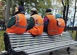 Московские работодатели предпочитают таджиков