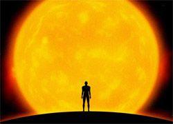 Свермощные вспышки на Солнце конца света не вызовут