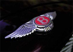 Bentley торопится с производством новых суперкаров